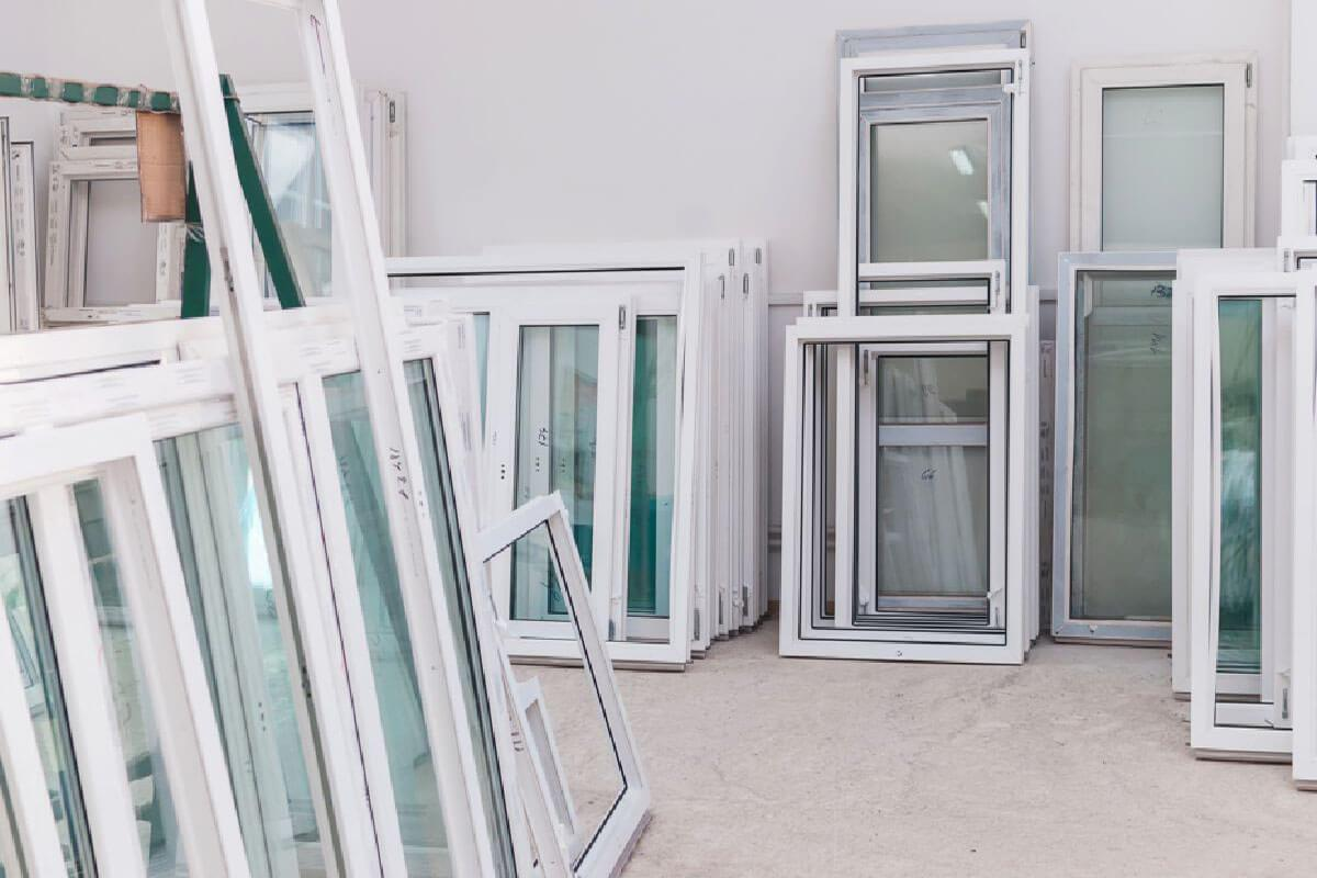 Aluminium Window Fabrication Manchester