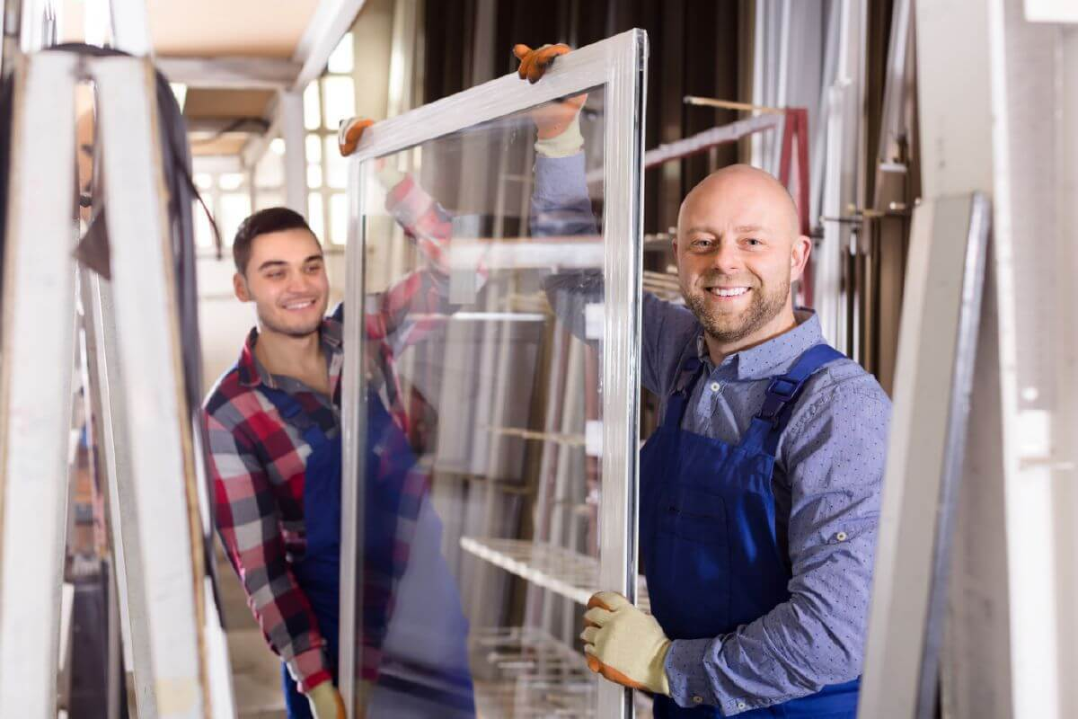 Aluminium Window Repairs Manchester